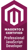 Benny Vieren - Magento 2 Certified Professional JavaScript Developer