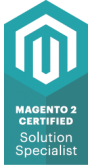 Mone Wildenberg - Magento solution specialist